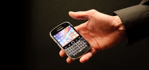 Imagen: BlackBerry.