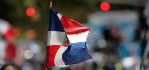 Bandera de República Dominicana. Imagen: Paul Stein/Flickr.