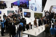 Mobile World Congress 2014. Imagen: GSMA.