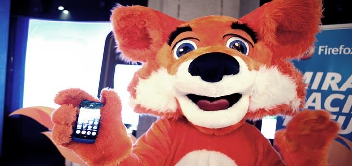 Imagen: Mozilla.