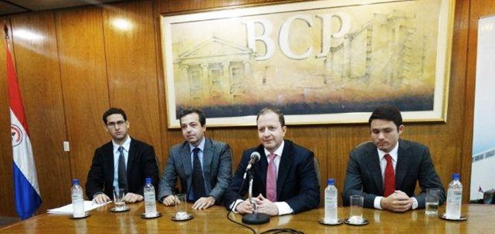 Presentación del Reglamento de Medios de Pagos Electrónicos. Imagen: BCP