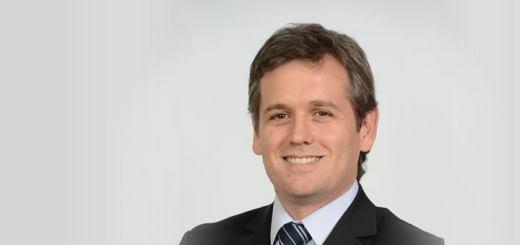 Ignacio Ardohain, Gerente Comercial de FiberCorp. Imagen: FiberCorp