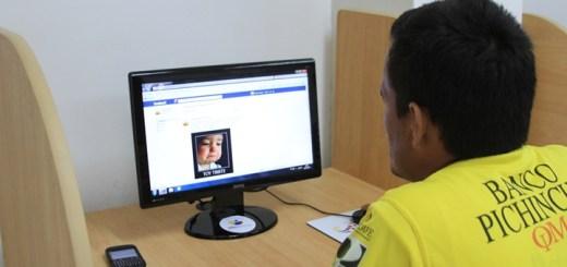 Imagen: Ministerio de Telecomunicaciones de Ecuador