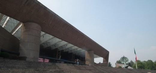 Auditorio Nacional . Imagen: Nacho Facello/ Flickr