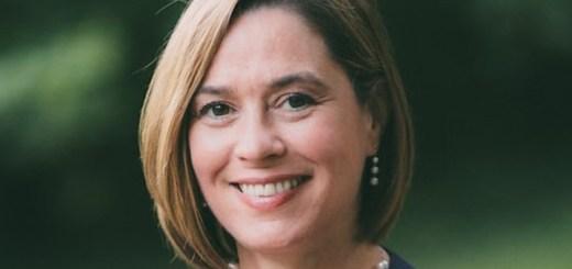 Lynn Comp, directora de desarrollo de mercado del Grupo de Plataformas de Red de Intel