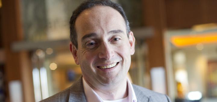 Fabio Gatto, Gerente General de Netcracker para Latinoamérica