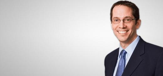 Steve Papa, CEO de Parallel Wireless. Imagen: Parallel Wireless