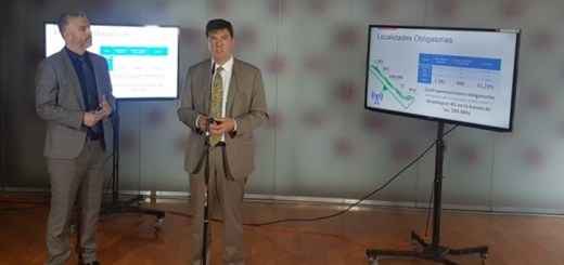Chile presentó las estadísticas 3Q16. Imagen: Subtel.