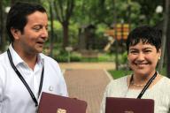 Acuerdo binacional entre Ecuador y Colombia. Imagen: Mintel.