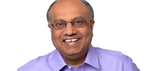 Kumar Mehta, fundador y CDO de Versa Networks. Imagen: Versa Networks