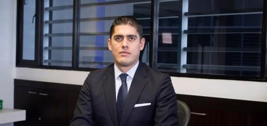 Andrés Moreno Villacís, gerente General de CNT. Imagen: CNT.