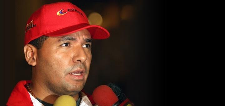 Enrique Quintana. Imagen: Conatel.