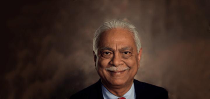 Vinod Jain, Vicepresidente de South America Broadband, Hughes. Imagen: Hughes