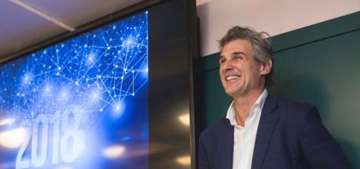 Pablo Saubidet, presidente de Iplan. Imagen: Iplan