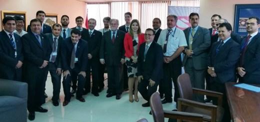 Licitación de 700 MHz en Paraguay. Imagen: Conatel