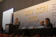 CCP I de CITEL. Imagen: ASIET