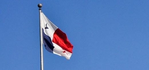 Bandera de Panamá. Imagen: Daniel Sánchez/Flickr.