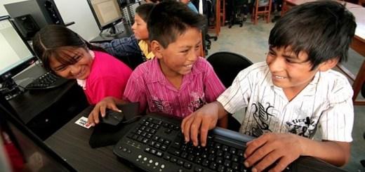 Proyectos regionales de banda ancha. Imagen: Osiptel Perú.