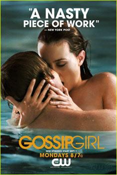 Pôster de Gossip Girl