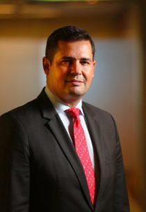Rodrigo Dienstmann, presidente da Cisco Systems (divulgação)