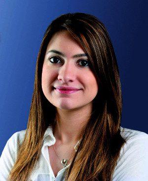 A advogada Paula Dornelas avalia o Marco Civil da Internet e a privacidade (Foto: divulgação).