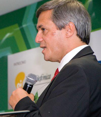 Alexandre Bicalho, Anatel (foto: Felipe Canova)