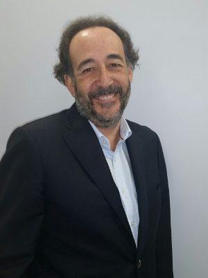 Ele  integra também o Comitê Executivo da Telefónica