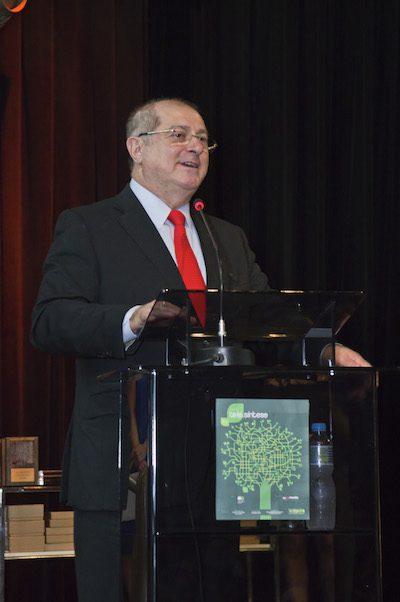 O ministro das Comunicações comparou a falta de banda larga nos municípios a estradas sem asfalto. (Foto: Gastão Guedes)