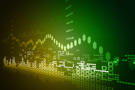 shutterstock_ramcreations_economia_politica_intenret_tendencia_balanco_grafico