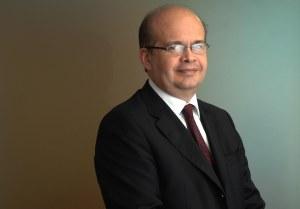 Paulo Cunha, o PaCu, country manager da Motorola Solutions no Brasil.