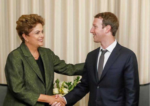 dilma-zuckerberg