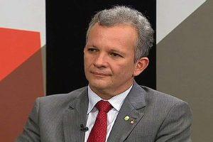André Figueiredo, Ministro das Comunicações, PDT