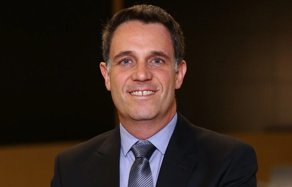 Nuno Riba, VP de vendas da Alcatel-Lucent Enterprise na América Latina