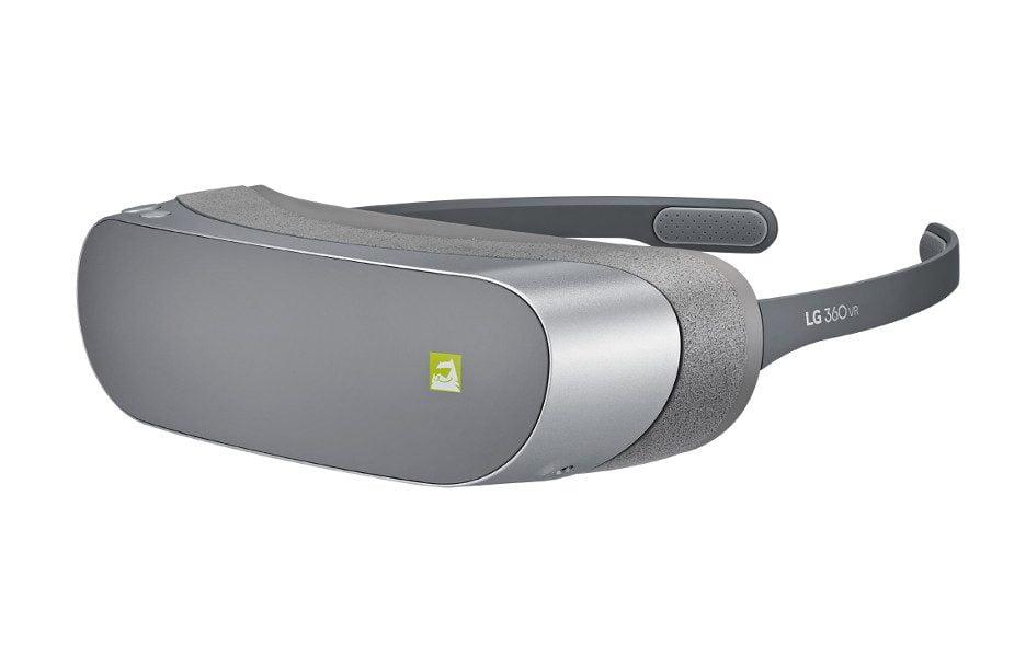 lg oculos realidade virtual vr
