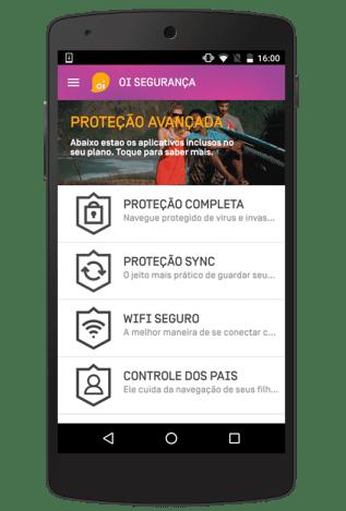 tela_app_Oi_seguranca
