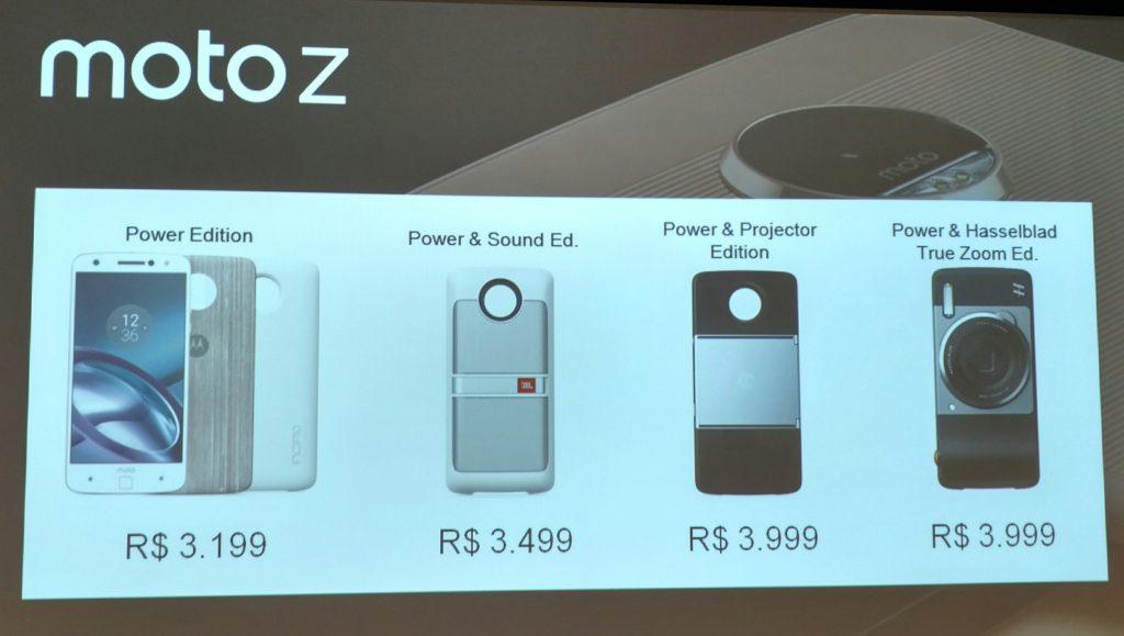 Família Moto Z Combos (2)