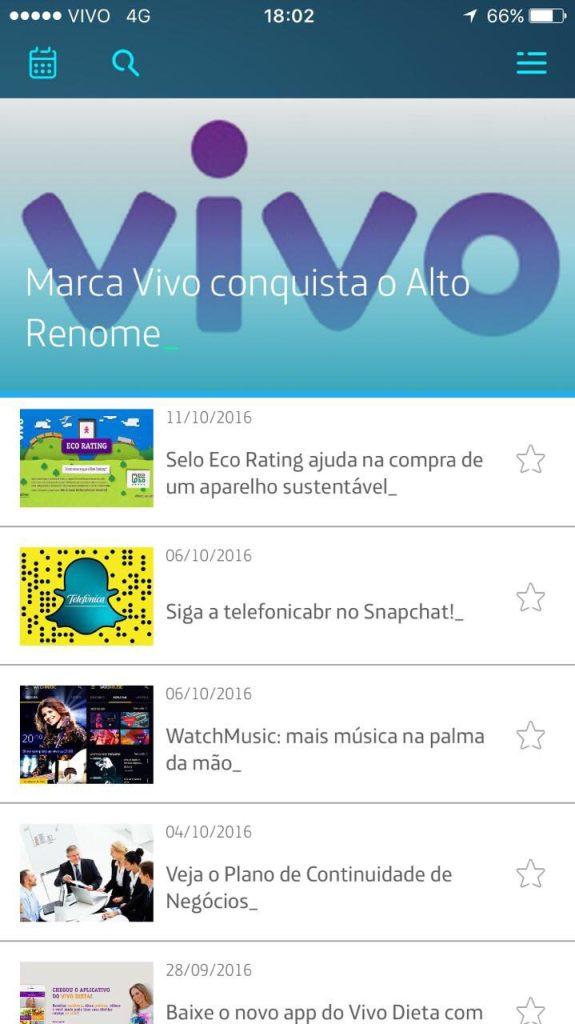Conectados App