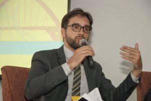 Rafael Zanatta, pesquisador do Idec