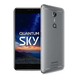 Quantum SKY