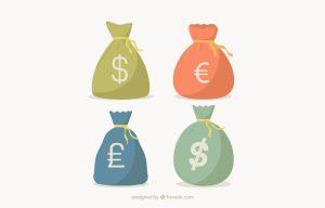 telesintese-sacos-de-dinhiro-euro-libra-dolar-real