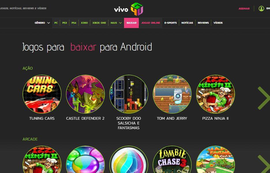 vivo-games4u