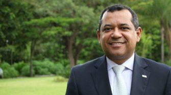 Cleber Soares - Diretor de Inovação e Tecnologia da Embrapa. Foto: Gustavo Porpino