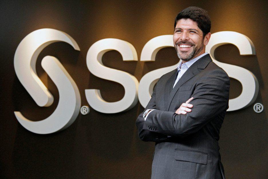 SAS - Marvio Portela