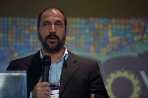 André Ituassu - Diretor responsável pelo Investimento, Governança e Desenvolvimento de Serviços de tecnologia da Oi.