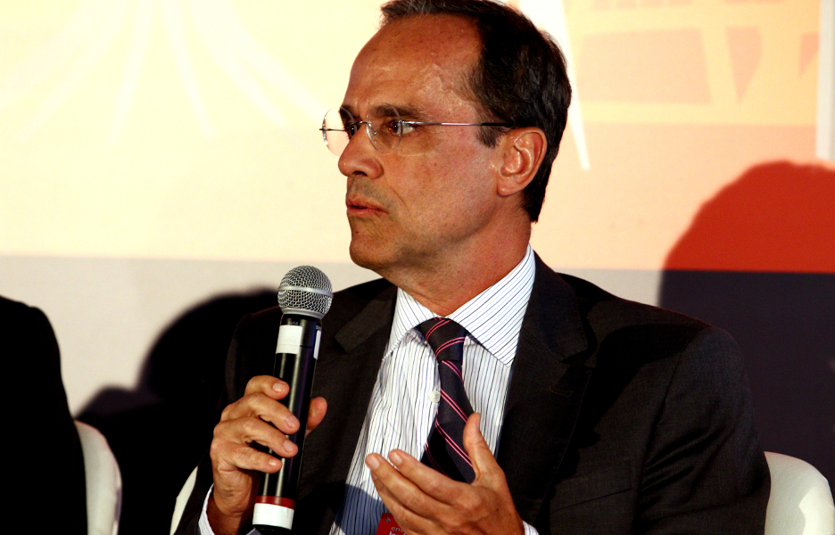 João Moura, presidente executivo da TelComp (foto de arquivo)