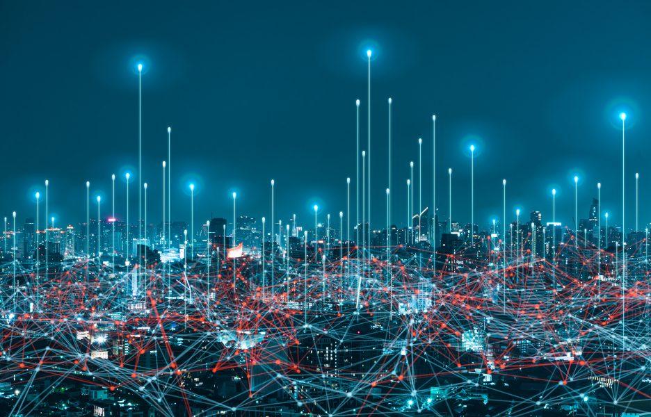 Explosão de tráfego de dados 5G preocupa