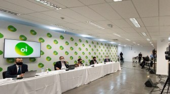 assembleia virtual dos credores da OI