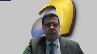 Conselheiro Moisés Moreira - Crédito: Divulgação