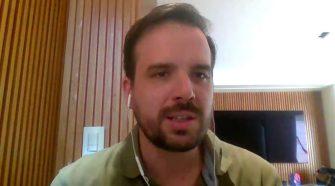 Carlos Manuel Baigorri, Conselheiro da Anatel - Live Tele.Síntese 20/08/2021