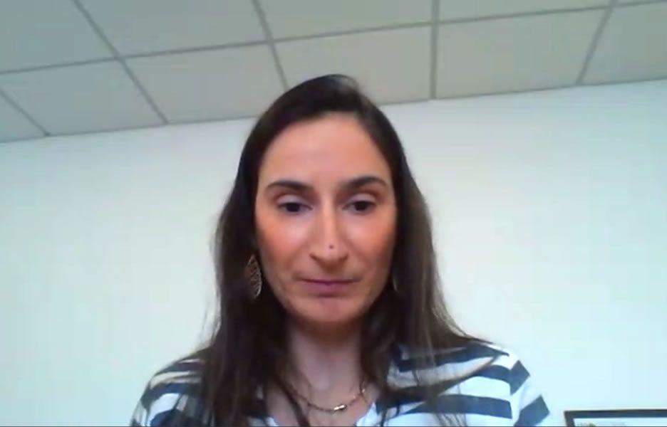 Adriana da Costa Cunha, Diretora de Assuntos Regulatórios da Oi - Foto: Divulgação